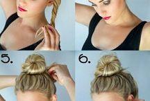 Make/Hair