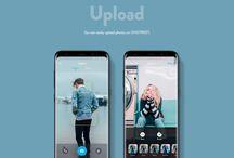 UI - Social