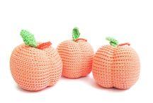 Fruit crochet