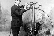 Bikes / Historic biking with a Hennepin County twist