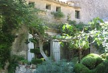 Garden/ Nicole de Vessian