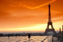 Dream Destination- Paris / Want to go to Paris soon?  Let us show you how to get to Paris AND get paid too!  http://inspiredtravelpreneur.dreambuilder.ws