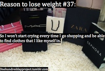 reasons to lose weight...