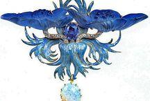 Historical Designers- Rene Lalique