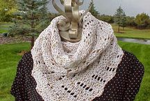 Knit Scarves&Cowls