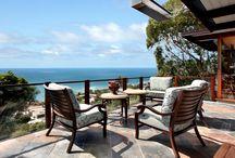 balcony, terrace