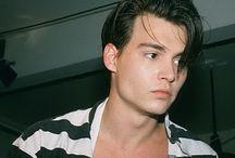 Johnny Depp❤