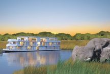 Ama Waterways / An AmaWaterways river cruise is about more than the destination – it's the journey. You are invited to take one of their European river cruises, Asia river cruises, or Africa river cruises and see the world in luxury and comfort