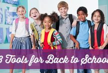 Back-To-School Recipes & Tips / Recipes and tips to help you solve the back-to-school scramble! / by eMeals / Simple Meal Planning