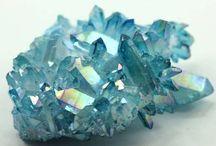 Gem Stones/Crystals