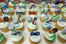 Father's Day-You're worth it Dad! / We honor our fathers everywhere-this sweet is for you! www.puffymuffin.com