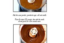 Thermomix recettes