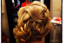 Wedding hair and makeup By justjennistyle