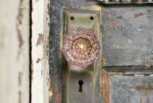 Knocking on your door