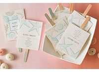 Invites, Programs, Place cards / by Vicki Lee