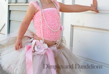 Kids Outfit Plus / by Amanda Yeager