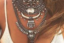 Boho Gypsy Chic