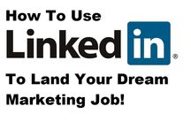 Job Hunting Tips For Marketing Graduates