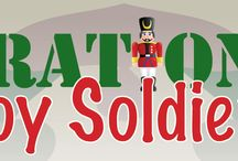 Operation Toy Solider