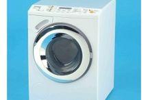 JUEGOS: electrodomésticos hechos jueguetes