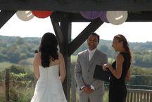 LES CEREMONIES DE MAGALI / Photos de cérémonies laïques de mariage