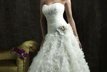 Dream Wedding / by TJ Stephens
