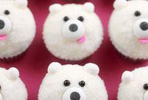 Polar Bear Foods / by Bowdoin College