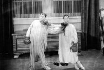 ★ Laurel & Hardy