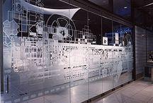 Glass in Academic Buildings
