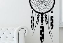 girls room wall stickers