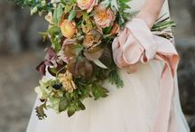 Herbst Hochzeit  |  Fall Wedding