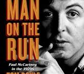 Man on the Run - Tom Doyle