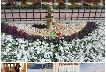 Date ideas in Saudi Arabia / Top romantic things to do in Saudi Arabia