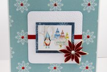 Enchanted Christmas Collection from Creative Crafting World
