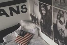 Interior Inspiration | Teenage Bedroom Ideas for Boys