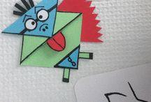 Superguadalinfo: Taller de marcapáginas con motivo del día del libro #guadalinfo