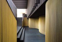 Arquitetura/Casa Noturna