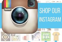 Wish Instagram / Follow us on Instagram and see what we're up to! Want to shop our instagram feed? You can do so here: smart.link/56ec7ae81c1cc