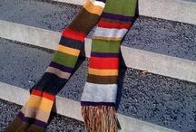 Knitting To-Do / by Stephanie Jones