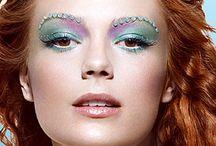 Hair 'n Make up / by Fernanda Alves