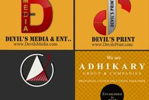 Print's Devil / As the name suggest, Print'sDevil provides the service for the publishing sector, where all types of printing jobs are done.