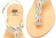 Chaussures et sandalles mode