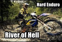 "Hard Enduro ""River of Hell"""