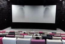 SilverScreen в Минске (кино и отдых)