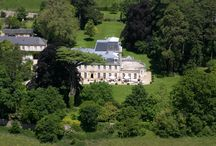La Cheneviere, view from the sky! / La Cheneviere, view from the sky!