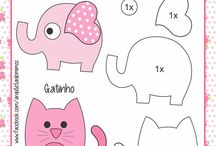 Animals printable