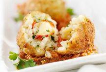 EAT_Leftover Recipes / Leftovers
