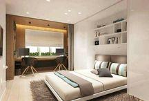 Hálószobák - Bedrooms