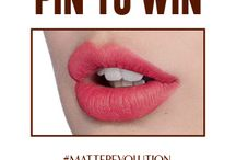 #MATTEREVOLUTION #Lost Cherry