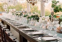 Tablescapes / by Linda Attanasio